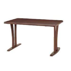 125cm幅食堂テーブル2本脚 CCM3 125-75TZ|kamizen