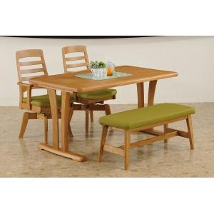 140cm幅食堂テーブル2本脚 CCM3 140-80TZ|kamizen