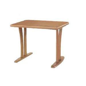 90cm幅食堂テーブル2本脚 CCM3 90-75TZ|kamizen