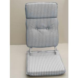 座椅子 折りたたみ式日本製 P-70 No.50|kamizen