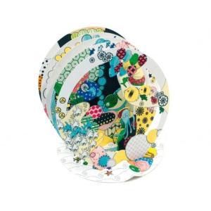 3Dぬりえ 水族館|kamizen