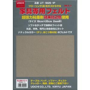 家具専用フェルト|kamizen