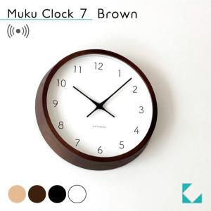 【復刻版】要望が多かったため、復刻!KATOMOKU muku round wall clock 7...