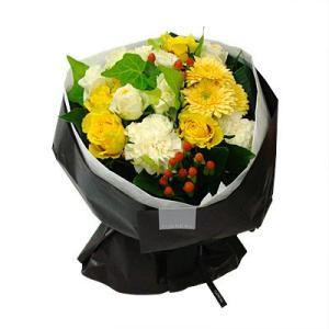 ブーケロン Cタイプ (色が選べます!) 花 ギフト 誕生日 プレゼント フラワー ギフト 花束 ブーケ お祝い 記念日 退職祝い 送別 送料無料 あすつく|kamon-hanay