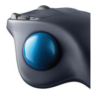 トラックボール単品 ロジクール トラックボールマウス専用 M570用ボール|kamoshika