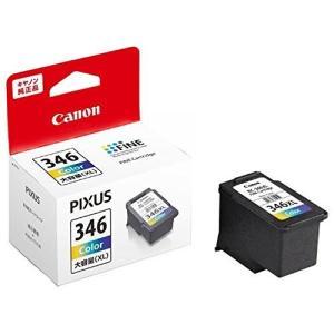 Canon 純正 インク カートリッジ BC-346XL 3色カラー 大容量タイプ BC-346XL kamoshika