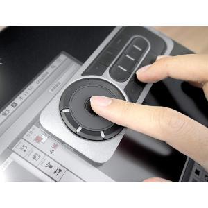 ワコム Cintiq Pro / Cintiq / Intuos Pro用ワイヤレスキーリモート Express Key Remote AC|kamoshika
