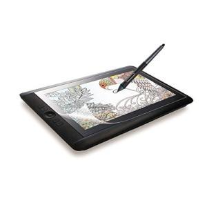 エレコム ワコム ペンタブレット Cintiq 13 HD/HD Touch/Cintiq Companion2 フィルム 高精細反射防止|kamoshika