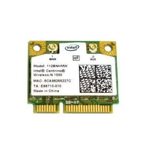 Intel Centrino Wireless-N 1000(112BNHMW) 802.11b/g/n 300Mbps PCI-E min|kamoshika