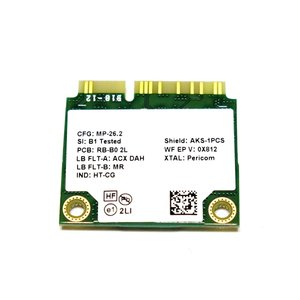 Intel Centrino Wireless-N 2200 802.11b/g/n 300Mbps|kamoshika