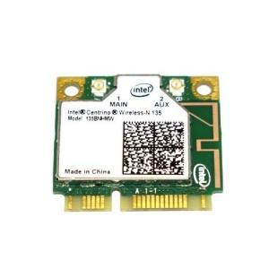 Intel Centrino Wireless-N 135 802.11bgn 150Mbps + Bluetooth 4.0 135BNH|kamoshika