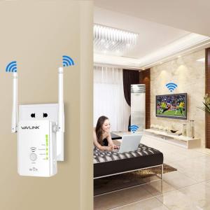 WAVLINK 300Mbps WIFI 無線LAN中継機/アクセス ポイント/ワイヤレス ルータ/...