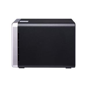 QNAP TS-453BT3 NAS 4ベイ Mac 向け Thunderbolt 搭載 10GbE拡張カード 付属 クワッドコア 1.5G|kamoshika