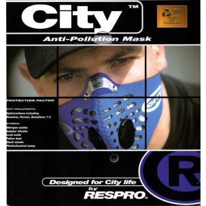レスプロ RESPRO DACCフィルター テクノバルブ付属 排気 花粉 アレルギー対策 シティマスク ブラック L|kamoshika