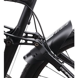 BBB 自転車用 泥除け フェンダー フレックスフェンダー F/R PP MATERIAL BFD-...