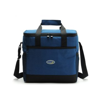 ピクニックバッグ お弁当バッグ クーラーボックス クーラーバッグ 保温保冷 丈夫 大容量 学生 サラ...