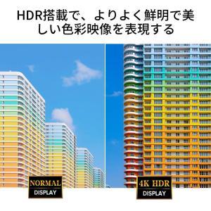 WIMAXIT 4Kモバイルディスプレイ 15.6インIPS 超薄型 液晶パネル Adobe RGB...