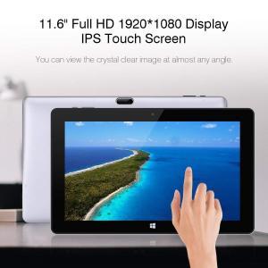 Win 10搭載Jumper EZpad 6 Pro 11.6インチ 2in1 タブレットノートパソコン ※キーボードは別売りです|kamoshika