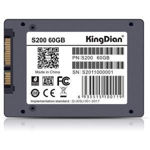 KingDian 2.5inch Stata3 60GB 120GB 128GB 240GB 256GB SSD Solid State D kamoshika