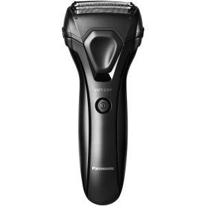 パナソニック メンズシェーバー 3枚刃 お風呂剃り可 黒 ES-RL13-K
