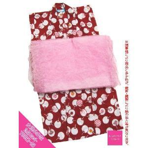 女児 子供浴衣セット G01 110cm 大三ツ身 浴衣2点セット 夕輝08|kamoya529