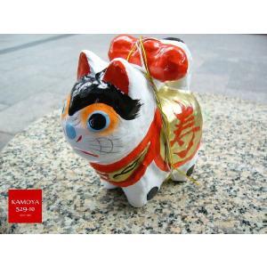犬張子 犬張り子 はりこの犬 単品 お宮参り お宮詣り 出産準備品 レターパックプラス対応|kamoya529