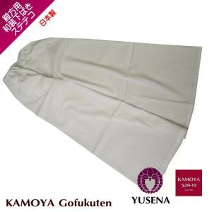 紳士肌着 殿方用 和装下ばき ステテコ 綿さらし Mサイズ 日本製 メール便対応|kamoya529