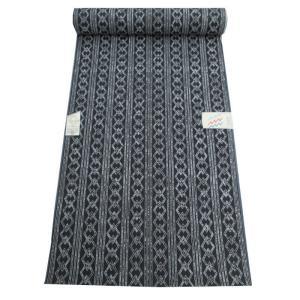 浴衣 反物 生地 綿製 ミミあり 日本製 浴衣の生地 浴衣の...