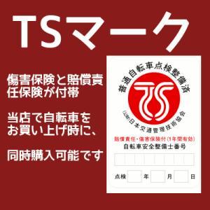 TSマーク、TS保険傷害保険と賠償責任保険が付帯|kamy2