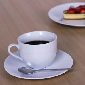 アイーダ レリエーフ コーヒーカップ 200ml kanaemina