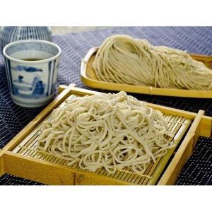 生蕎麦 年越しそば ざるそば 信州そば 冷やし お蕎麦 麺つゆ付き 2食×3セット 6食分|kanaemina