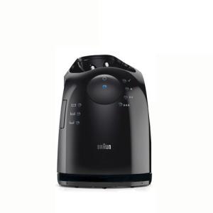 ブラウン シェーバー用洗浄機 洗浄器 洗浄充電器 Braun シリーズ7用 交換用 買い替え用|kanaemina