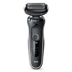 電気シェーバー ブラウン 電動 髭剃り メンズシェーバー 男性用 3枚刃 BRAUN 新シリーズ5 50-W1000S|kanaemina