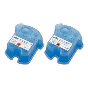 ブラウン 洗浄液2個パック CCR2CR