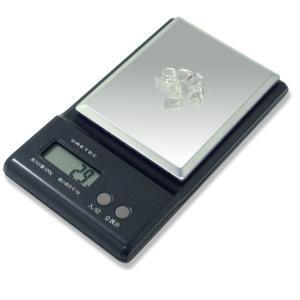 ポケットスケール 電子はかり 最大計量300g デジタル 小型 コンパクト 薄型 量り 計量器 重量 計り 量り|kanaemina