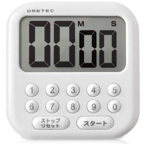 ■商品説明 ○見やすい大画面表示 ○時間をセットしやすい10キータイマー ○最大セット時間99分99...