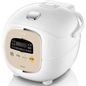 炊飯器 マイコン炊飯ジャー 3.5合 1〜2人用 ネオーブ|kanaemina