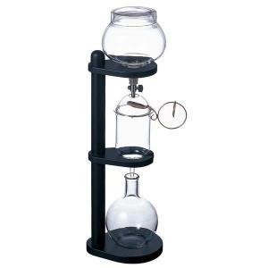 水出しコーヒーメーカー ウォータードリッパー ムービング
