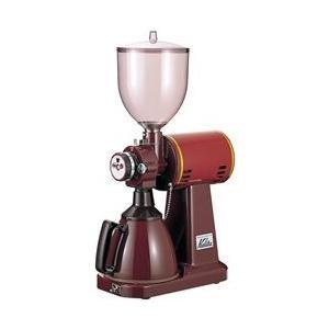 コーヒーミル 電動ミル 業務用グラインダー カリタ ハイカットミル タテ型タイプ kanaemina