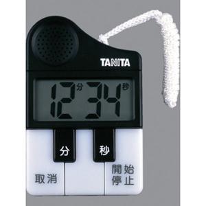 デジタルタイマー メロディータイマー タニタ ミッキーマウス アンパンマンのマーチ|kanaemina