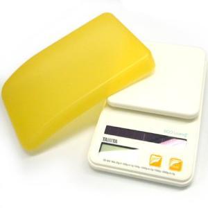 キッチンスケール デジタル タニタ ソーラー電池 クッキング用量り 調理用 オレンジ|kanaemina
