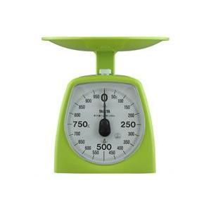 キッチンスケール タニタ 調理用はかり 計量 量り アナログ 1kg 1439-GR|kanaemina