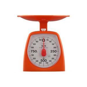キッチンスケール タニタ 調理用はかり 計量 量り アナログ 1kg 1439-OR|kanaemina