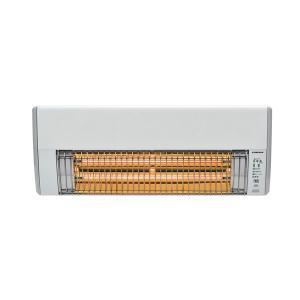 壁掛け遠赤外線ヒーター コロナ 壁掛型遠赤外線暖房機 ストーブ 暖房機器
