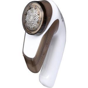 毛玉取り機 けだま取り器 電動クリーナー 毛玉とるとる 交流 充電式 ハイスピードモーター搭載|kanaemina