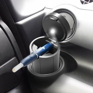 ■商品説明 ●車の純正ドリンクホルダーやお手持ちのドリンクホルダーにセットして使用するIQOS専用の...