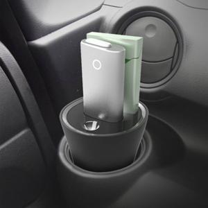グロー充電器 glo専用ホルダー ネオスティック収納ホルダーケース 灰皿 オールマイティスタンド|kanaemina