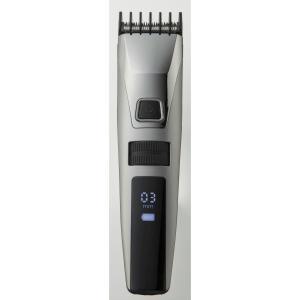 バリカン 散髪 充電式 交流式 家庭用 水洗い対応 防滴 電動ヘアーカッター|kanaemina