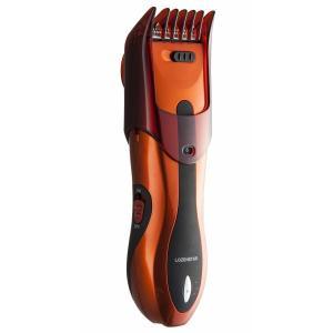 バリカン 散髪用 充電式 交流式 水洗い対応 電動ヘアカッター|kanaemina
