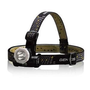 ヘッドライト LEDライト ジェントス GTR-943H|kanaemina